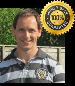 personal trainer tunbridge wells